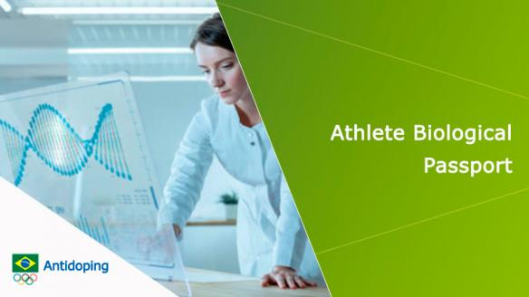Athlete Biological Passport