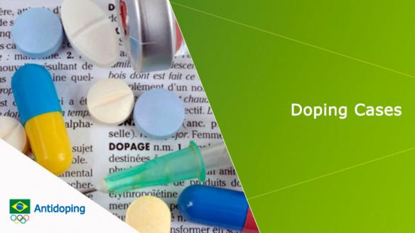 Doping Cases
