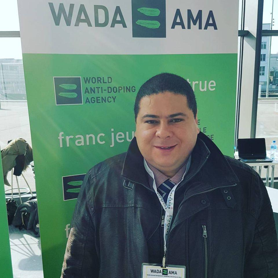 After nomination by COB, a Brazilian will join the Education Committee of WADA